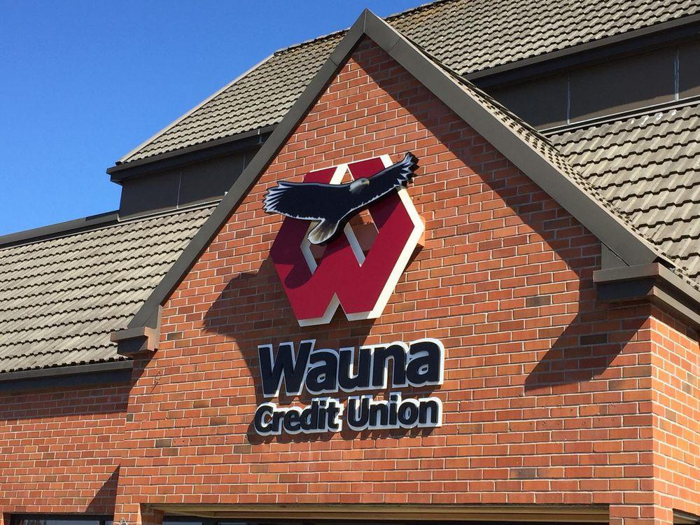 Wauna Federal Credit Union: 101 Truehaak St SE, Clatskanie, OR