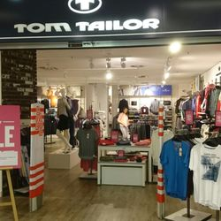 store cheap for sale hot products Tom Tailor - Men's Clothing - Hammerstr. 9 - 11, Witten ...