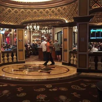 Bellagio Poker Room - 19 Photos & 47 Reviews - Casinos - 3600 S ...
