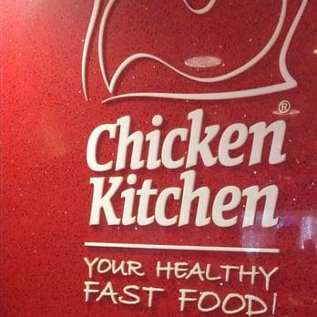 photo of chicken kitchen miami beach fl united states. beautiful ideas. Home Design Ideas