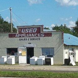 Used Appliances Appliances Amp Repair 11004 Us 41
