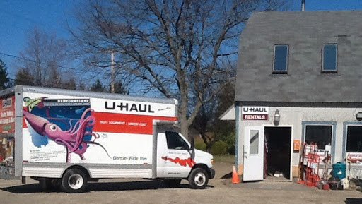 U-Haul Neighborhood Dealer: 360 State Rd, Phillipston, MA