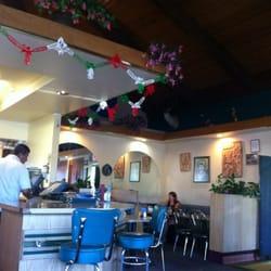 El Patron Mexican Restaurant Grants Pass Or