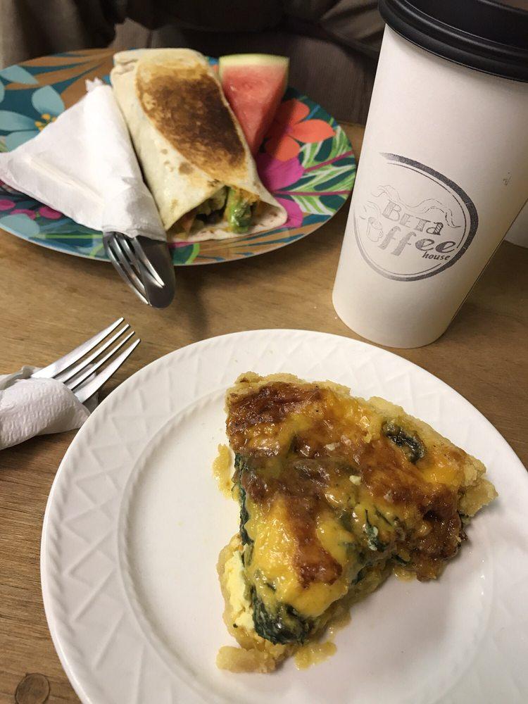 The Beta Coffee House: 1450 Sheridan Ave, Cody, WY