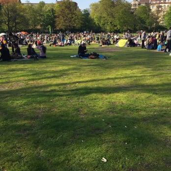 Preußenpark Berlin thaiwiese im preußenpark 200 fotos 100 beiträge thailändisch