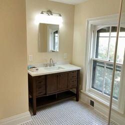 Photo Of Benintende Home Improvements   Buffalo, NY, United States. Tile  Flooring,