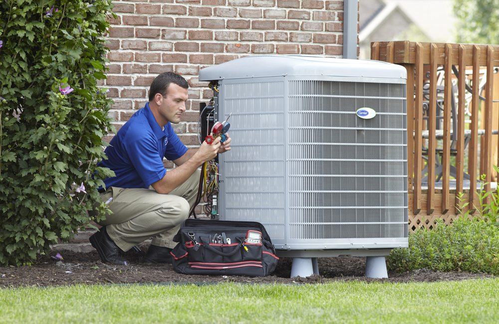 Banning Air Conditioning and Heating: Banning, CA