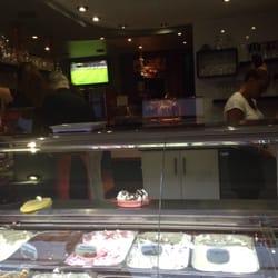 Eis Cafe Mario Eisdiele Frozen Yogurt Fellbacher Str 62