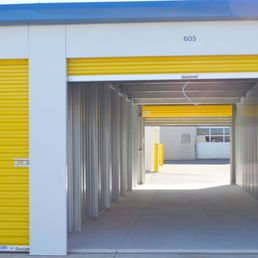 Photo Of Ikon Self Storage   West Seneca, NY, United States. Outdoor Units