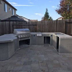 Photo Of Creative Outdoor Kitchens   El Dorado Hills, CA, United States.
