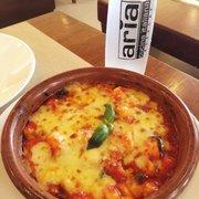 Aria Cucina Italiana - 20 Photos - Italian - 34 Boracay Main Road ...