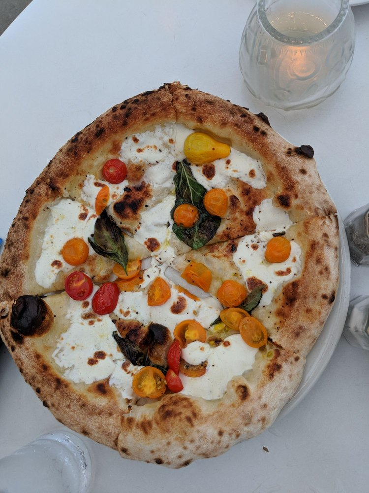 Social Spots from Katie's Pizza & Pasta Osteria