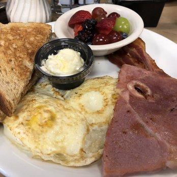 The Breakfast Table Cafe Destin Menu