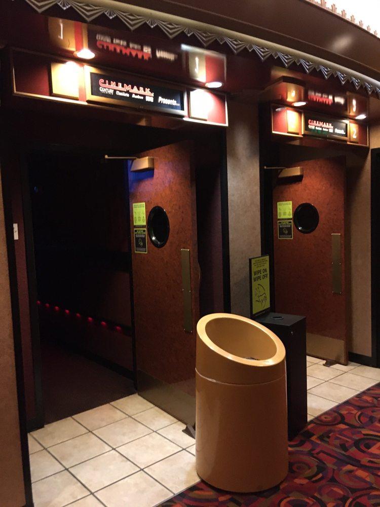 Cinemark Helena and XD: 750 Great Northern Blvd, Helena, MT