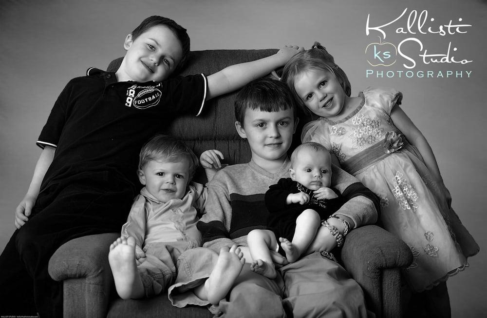Kallisti Studio Photography: Ranson, WV