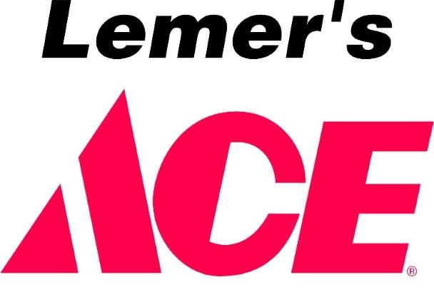 Lemer's Ace: 110 10th St E, Harvey, ND