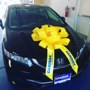 Photo Of Carmax Columbus Oh United States My Car With