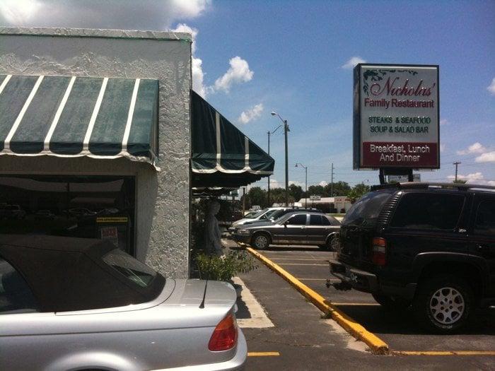 Nicholas'family Restaurant