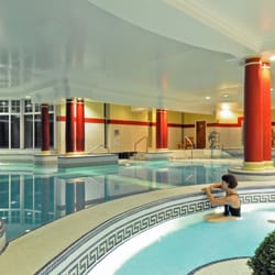 Q Club Galway Ardilaun Leisure Club - Active Life - Taylors Hill, Galway, Republic ...