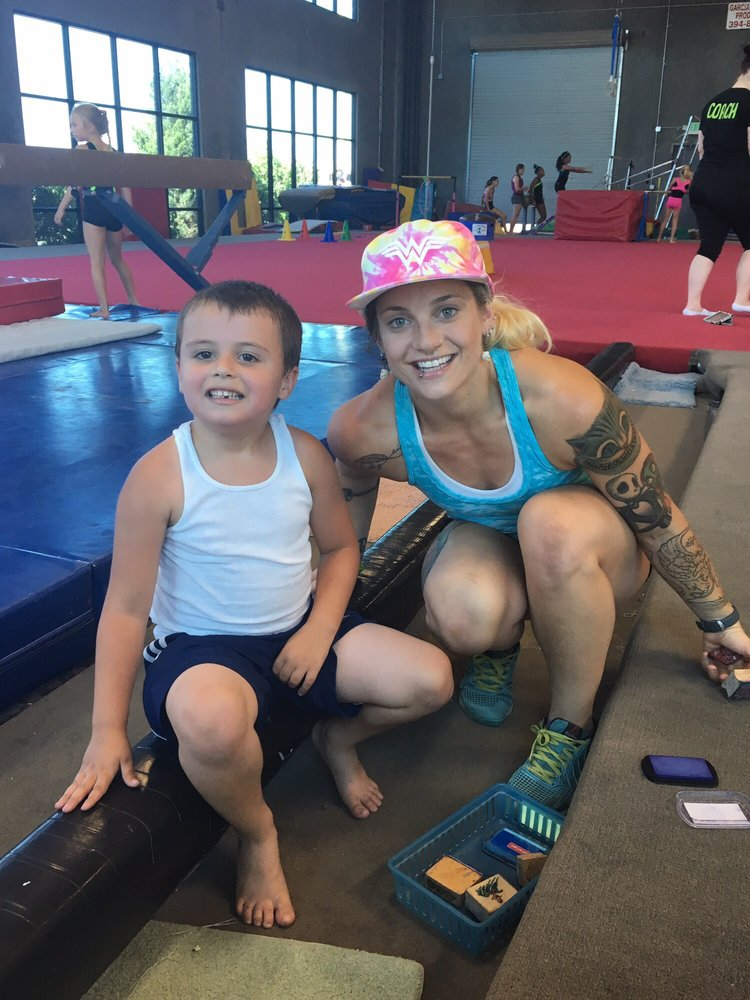 Tumble Time Gymnastics: 140 Macready Dr, Merced, CA