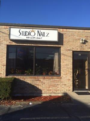 eaad80bb12ce Studio Nailz 174 Connell Hwy Jt Newport