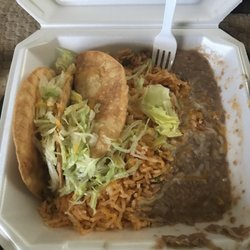 Pedros Express Mexican Food Closed Mexican 602 N Tyler Rd