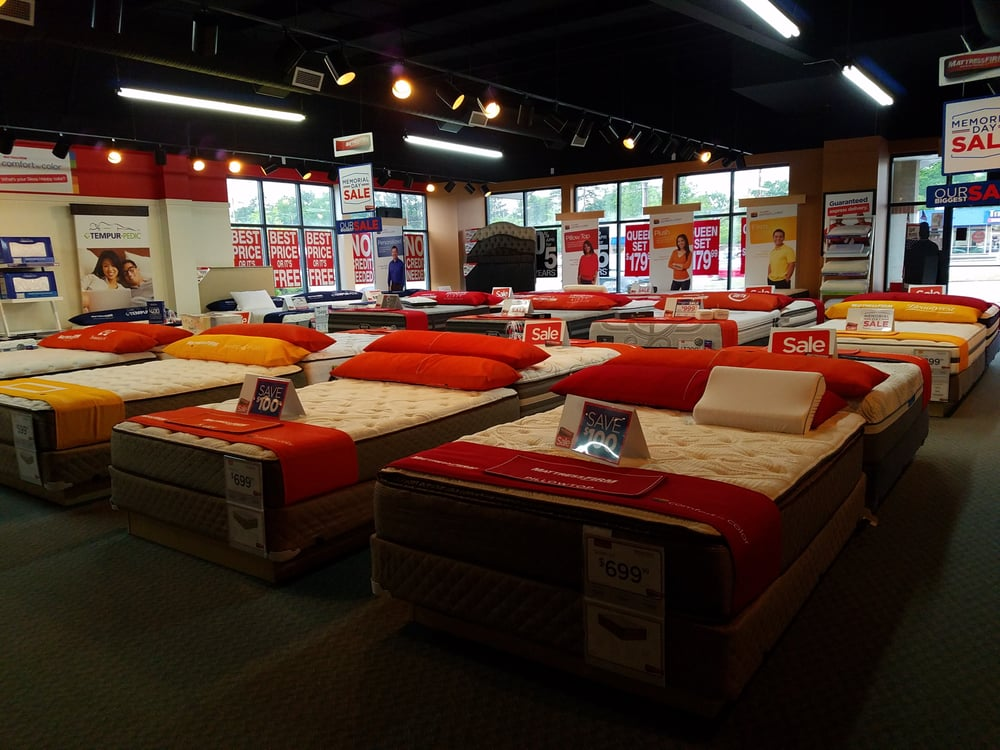 mattress firm anderson closed 10 photos furniture