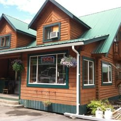 Photo Of Fas Gas Pluotel Chase Bc Canada Nice Building