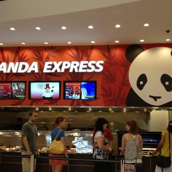 Panda Rex Chinese Restaurant
