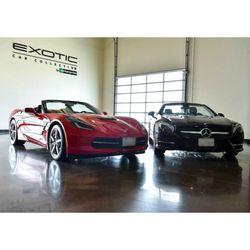 Exotic Car Collection By Enterprise 11 Photos Car Rental 8734