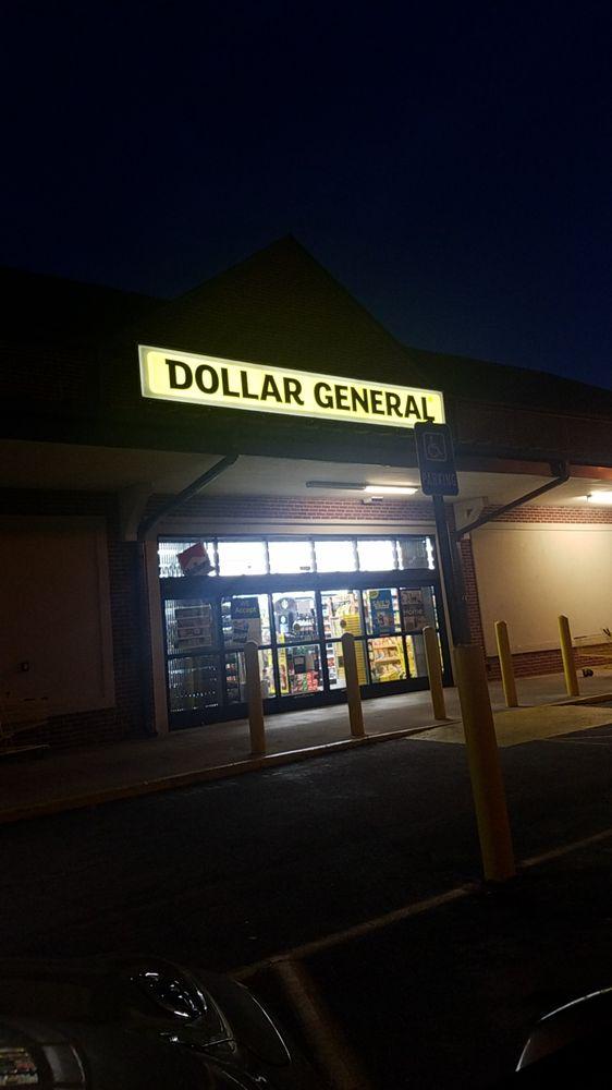 Dollar General: 3492 Washington Rd, Atlanta, GA