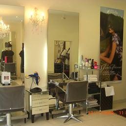 Lydie Coiffure - Hair Salons - 7 ave Corentin Cariou, La Villette ...