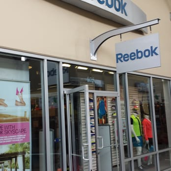 Reebok Factory Direct Store - CLOSED - Shoe Stores - 10600