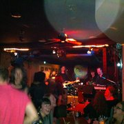 Orbit Room - 13 Reviews - Music Venues - 580A College St, Little ...