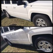 Small Spot Removal Photo Of Twiizted Detailing   Port Charlotte, FL, United  States. Hand Wash U0026