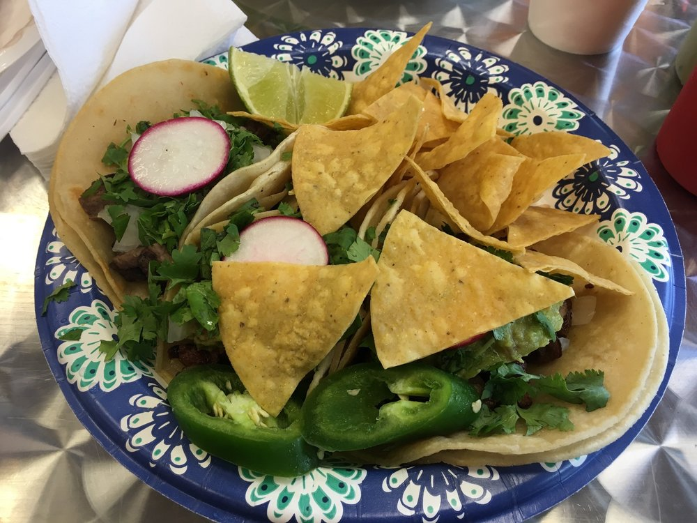 Super Taco: 177 Bay Shore Rd, Deer Park, NY