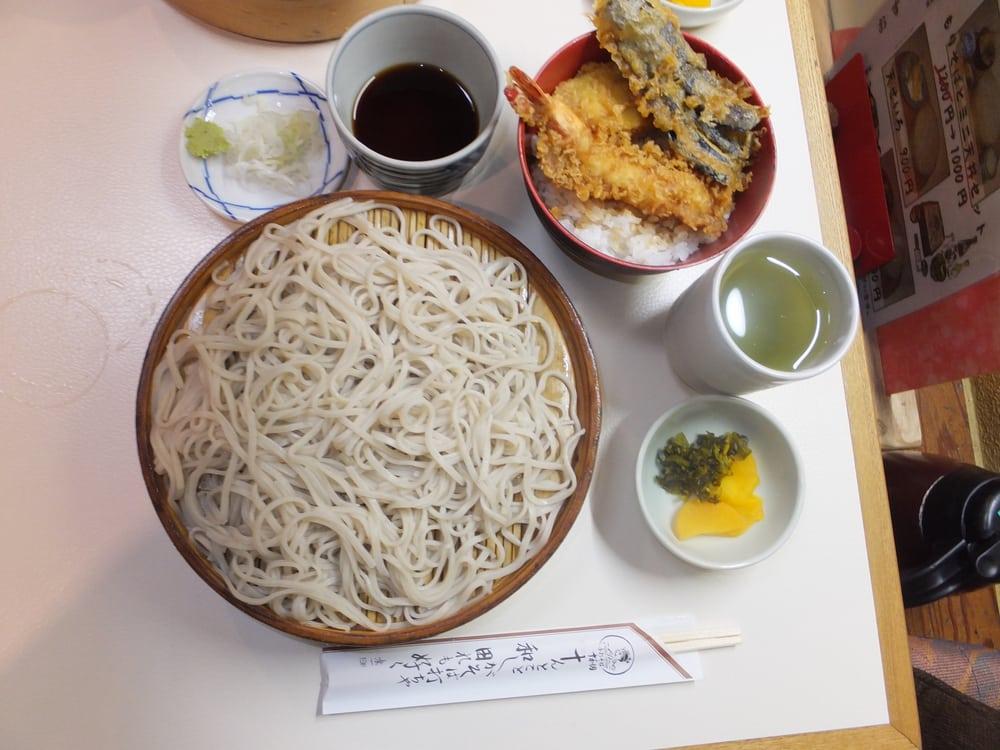Towada Sushiya Dōri