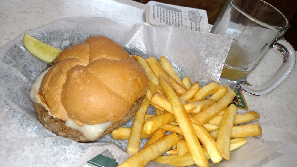 Boiling Springs Tavern: 479 County G, Pelican Lake, WI