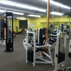 Best gyms near garage fitness studio in angola ny yelp