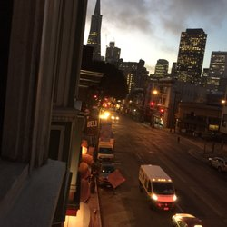 Photo Of Hotel Boheme San Francisco Ca United States Morning From Our