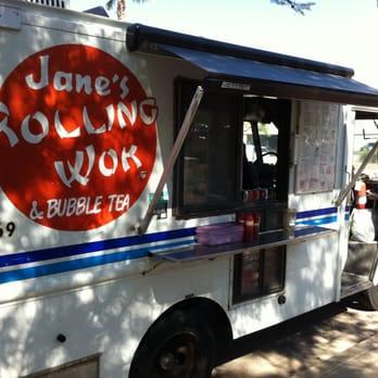 Boba Love Food Truck Az