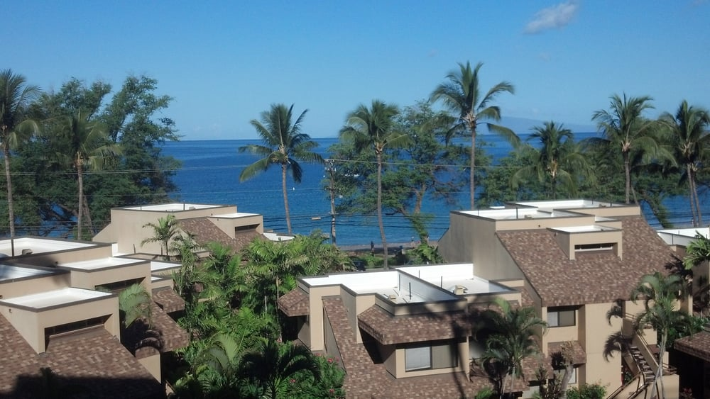 Kamaole Beach Royale Resort Kihei Hi
