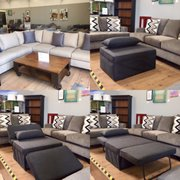 Custom Ordered Sectional Photo Of Studio Home Furniture Oakland Ca United States
