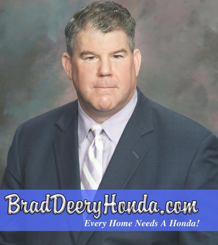 Brad Deery Honda: 501 W Agency Rd, West Burlington, IA