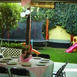 Salon La Quinta Jardin En Venustiano Carranza Get Quote Party