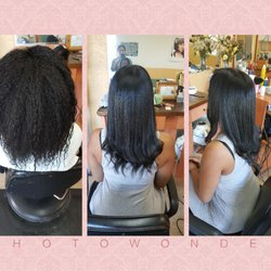 dominican hairstylist