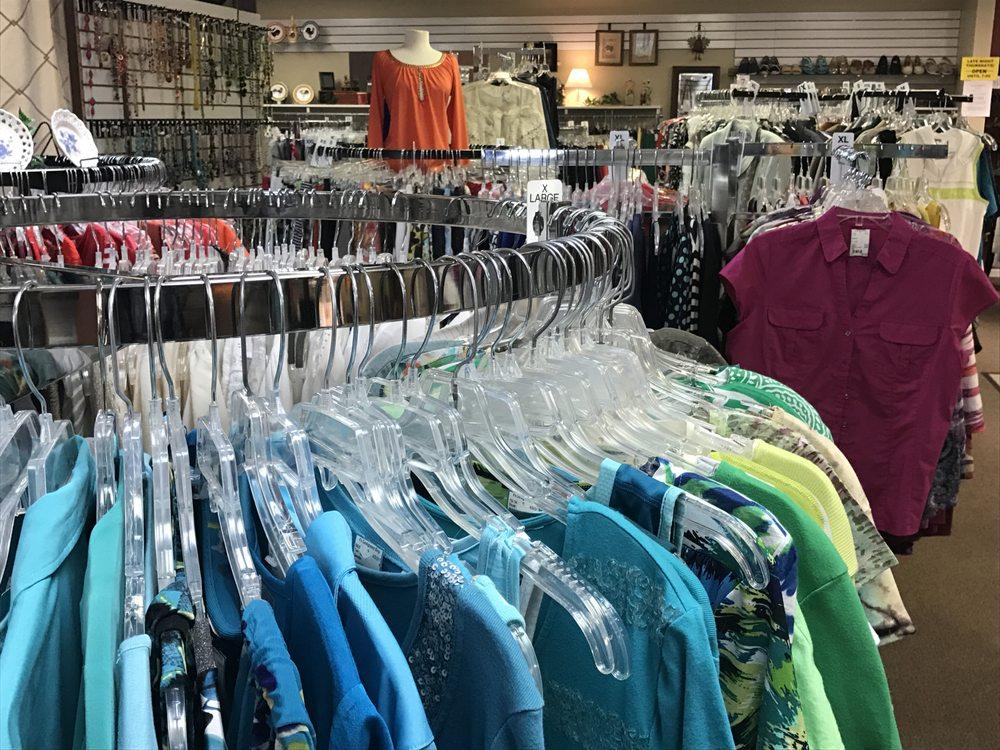 K's Consignment Shop: 722 Jefferson St, Jefferson City, MO