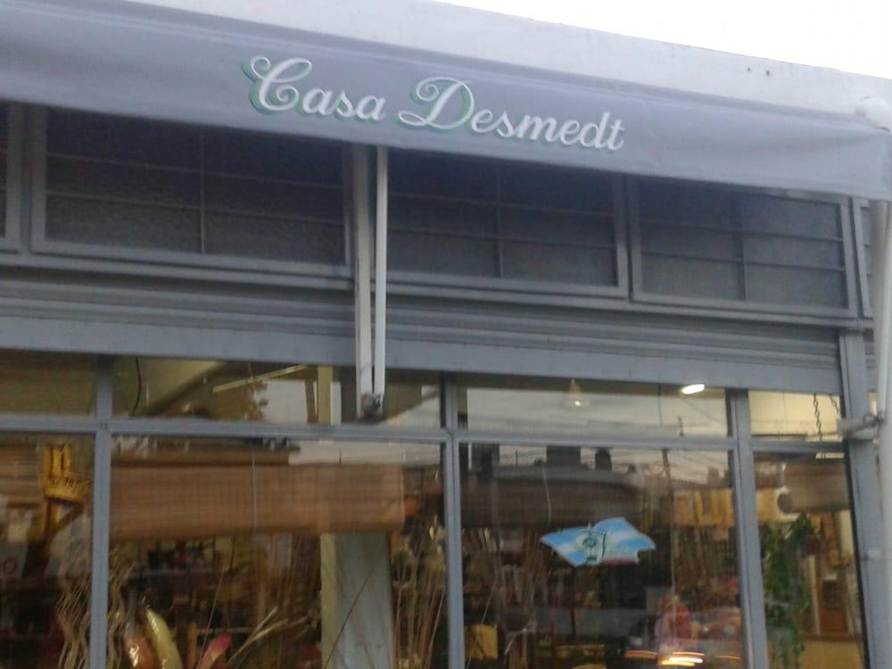 Casa desmedt mimbrer a decoraci n del hogar avenida eva peron 7761 rosario n mero de for Decoracion hogar rosario
