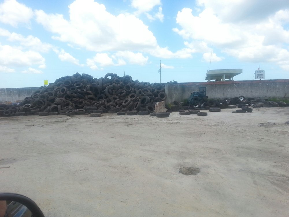 Citrus County Central Landfill: 230 W Gulf To Lake Hwy, Lecanto, FL