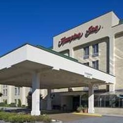 Photo Of Hampton Inn Cleveland Solon Oh United States Welcome